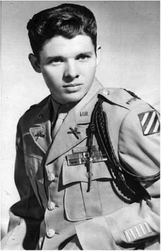 Audie Murphy, Classic Movie Actor, Memorial Day Tribute