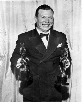 Harold Russell, Classic Movie Actor, Memorial Day Tribute
