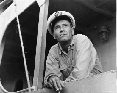 Henry Fonda, Classic Movie Actor, Memorial Day Tribute